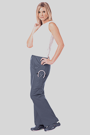 Scrub Pants & Skirts